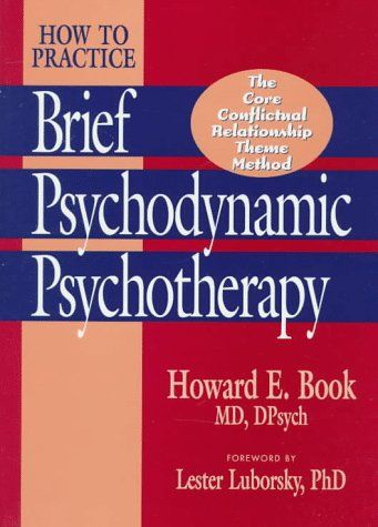 How to Practice Brief Psychodynamic Psychotherapy: The Core Conflictual Relationship Theme Mode #book #health http://www.healthbooksshop.com/how-to-practice-brief-psychodynamic-psychotherapy-the-core-conflictual-relationship-theme-mode-2/ This clinically based manual takes readers through the Core Conflictual Relationship Theme (CCRT) which is the basis of a specific form of brief psychodynamic psychotherapy (BPP). The CCRT method is research-supported and easily operationalized. The..
