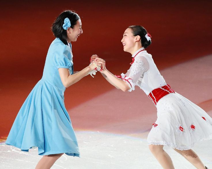 浅田真央、引退後初演技 「THE ICE」 - 読んで見フォト - 産経フォト