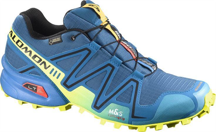 SPEEDCROSS 3 GTX® - Mountain trail - Footwear - Trail Running - Salomon Italia
