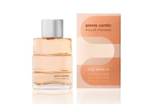 Eau de Parfum - Pierre Cardin pour Femme. Apa de Parfum http://www.parfumsiculoare.ro/pierre-cardin-pour-femme-ro.html