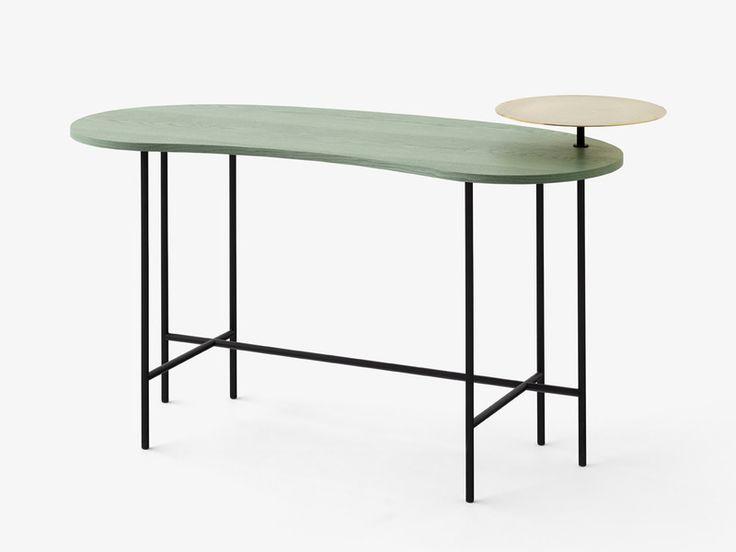 U0026Tradition Palette Desk JH9