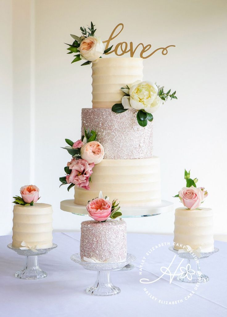 Luxury Wedding Cakes Dessert Tables In Hampshire Beyond In