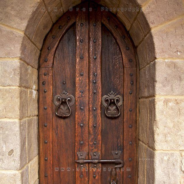 Medieval Front Doors: 44 Best Doors Images On Pinterest