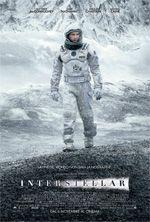 Interstellar - C. Nolan (2014)