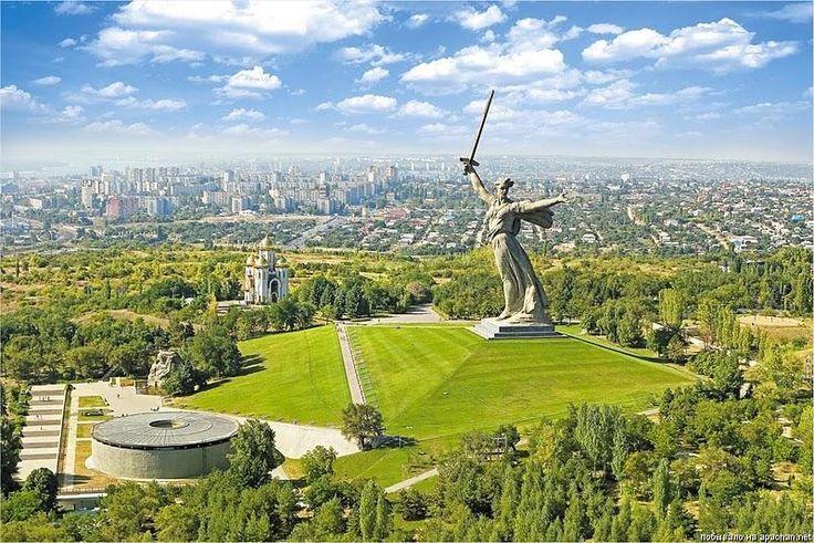 красивые места Волгоград: 19 тыс изображений найдено в Яндекс.Картинках