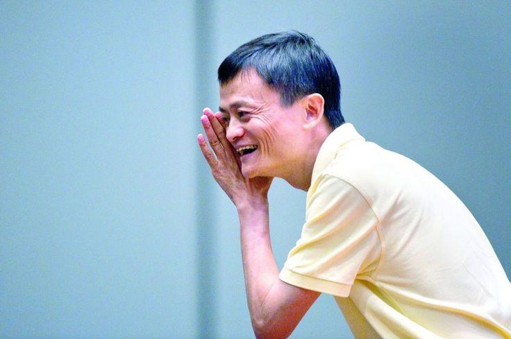 7 Pesanan Jack Ma Untuk Anda Yang Ingin Berjaya Dalam Dunia Perniagaan   Jack Ma pengasas e-commerce AliBaba Jack Ma adalah salah seorang individu paling kaya di dunia ini dengan nilai bersih $21.8 billlion.  Pencapaian terbesar beliau adalah mencatat sejarah dalam penjualan saham perdana sehingga USD25 juta. Alibaba melayan 100 pembeli dalam sehari dan telah mencipta 40juta pekerjaan di China.  Beliau disenaraikan oleh FORBES di tangga ke-22 dalam senarai individu paling berkuasa di…