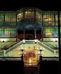La Casa Lis (Salamanca)   Museo Art Nouveau y Art Déco.