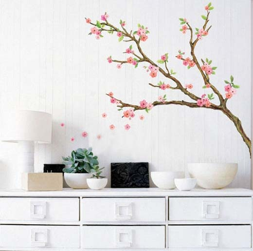 Wall Branch