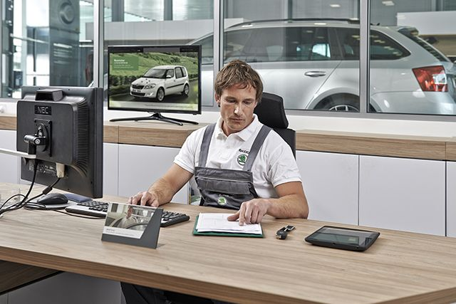 Od początku swojej działalności Grupa Auto Wimar mocno związana jest z marką ŠKODA na polskim rynku samochodów osobowych. Obecnie zajmujemy czołowe miejsce w rankingu najlepszych dealerów na terenie kraju.