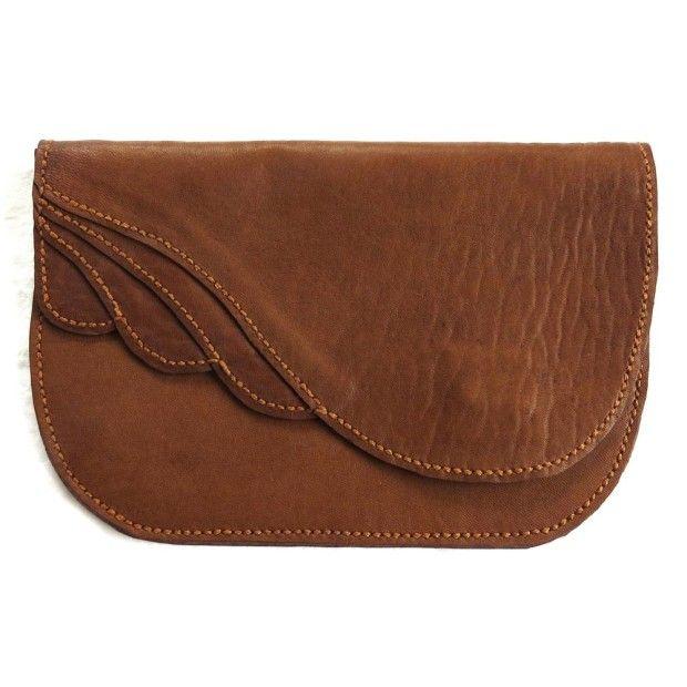 Anna Savage's Wishlist: Alex and Thatch's Mimi clutch bag