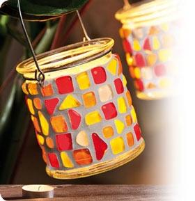 Sfeervolle creaties ? knutsel ideeën voor prachtige lichtdecoraties