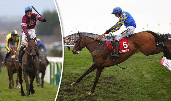 Grand National 2017 dates: FULL schedule for Aintree races ...