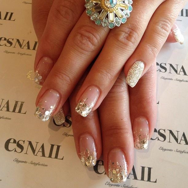 Es Nail Los Angeles: 37 Best Images About Esnails On Pinterest