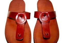 17 Best Ideas About Jesus Sandals On Pinterest Brown