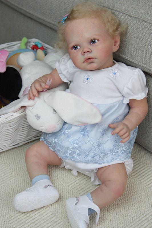 Кукла-реборн Вита, Виталия Татьяны Лазаренко / Куклы Реборн Беби - фото, изготовление своими руками. Reborn Baby doll - оцените мастерство / Бэйбики. Куклы фото. Одежда для кукол