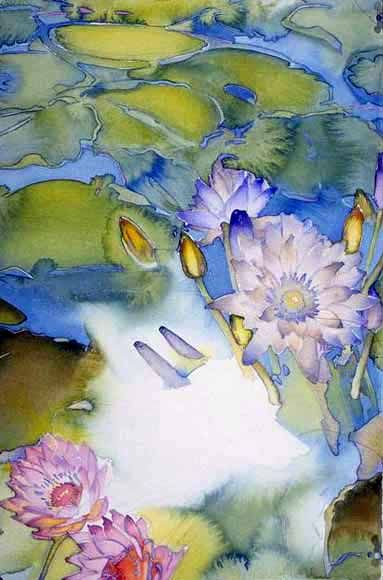 Lily watercolor  22 x 15 by Carol CarterArt Watercolors, Carter Watercolors, Aquarelle Watercolors, Lilies Watercolors, Wonder Watercolors, Watercolors 22