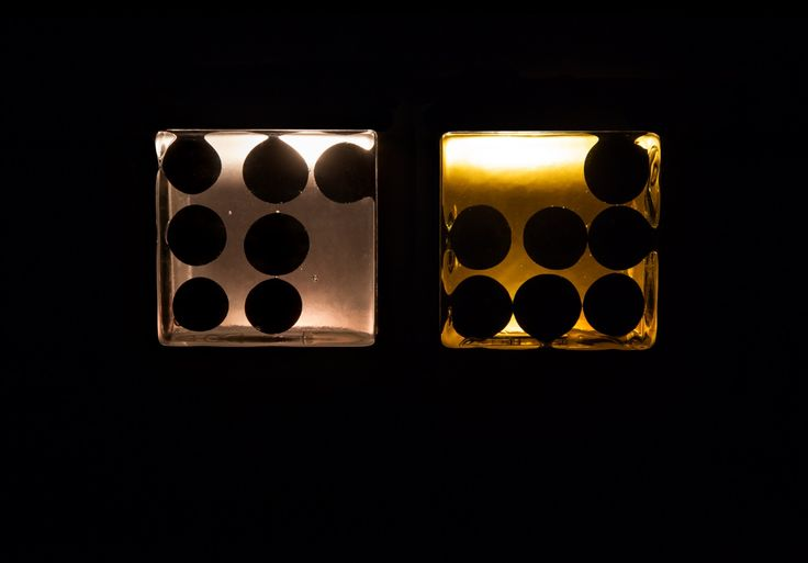Play with me! - BRICK by #Khidr #andromeda #murano #glass #lighting #dice #design #architecture