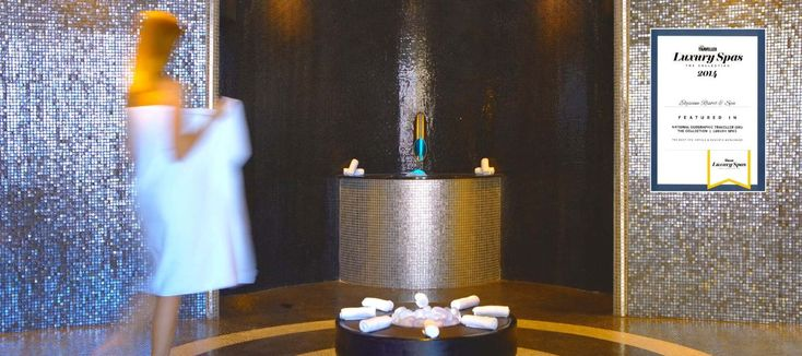 Serenity Spa Heat Experiences