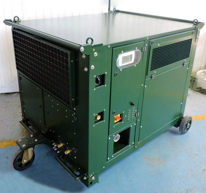 Atmospheric Water Generator A Renewable Source Of Pure Drinking Water From Atmosphere Water Generator Atmospheric Water Generator Generation