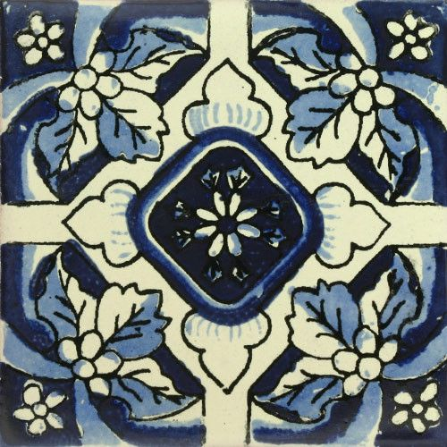 Decorative Spanish Tiles Adorable 17 Best Talavera Pattern Images On Pinterest  Mexican Mosaics 2018