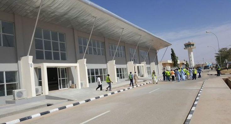 NIMET installs Low Level Wind Shear Alert System in Katsina Airport