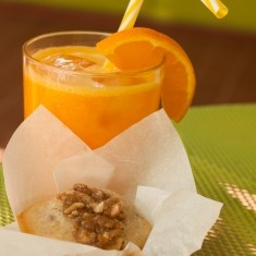 De dimineata - Breakfast menu – Fresh