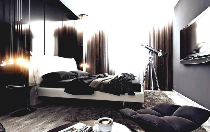 Image result for guy apartment ideas
