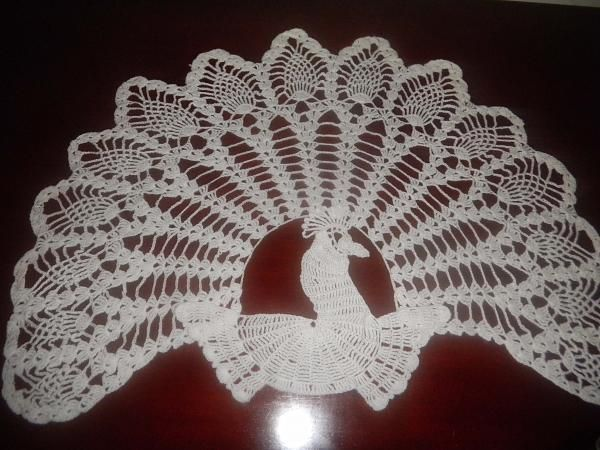 Free Crochet Hummingbird Doily Pattern Re: free crochet ...