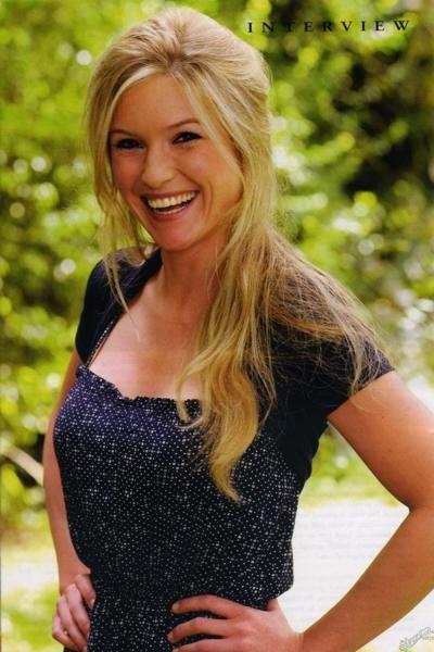 Lauren Verster
