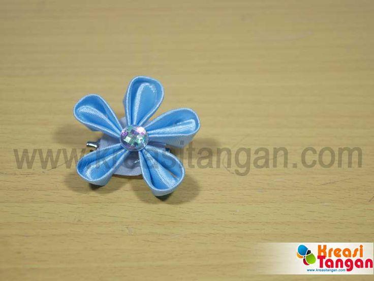 78 Best images about Kerajinan Tangan on Pinterest | Satin, Origami ...