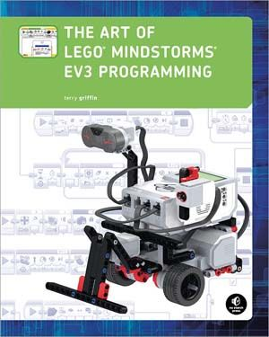 The Art of Lego Mindstorms EV3 Programming – holiday gift idea