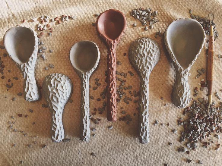 Carley Duchac Spoons