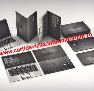 notebook-business-card