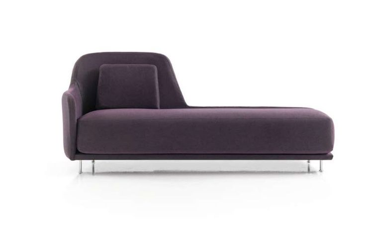 Scandinavian design daybed audrey by odosdesign koo for International seating and decor