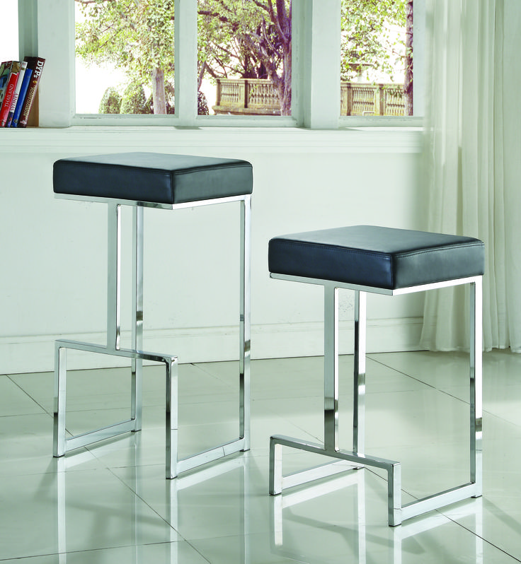 Dining Chairs and Bar Stools Counter Height Stool by Coaster
