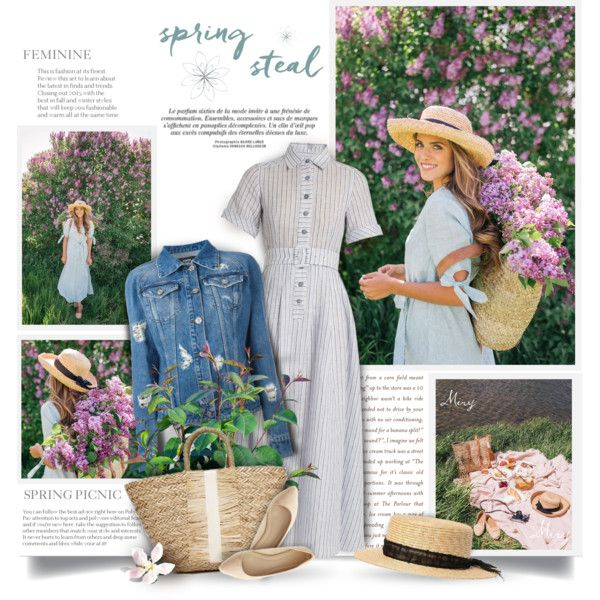 A fashion look from June 2017 by thewondersoffashion featuring Gül Hürgel, Versus, Charlotte Russe, Hat Attack, Super Duper e PLANT