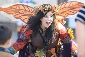 Knights, princesses and more will make their way to Norwich - The Connecticut Renaissance Faire debuts at Dodd Stadium on Saturday. Read more: http://www.norwichbulletin.com/carousel/x1843590106/Knights-princesses-and-more-will-make-their-way-to-Norwich #Ctnews #Norwich #Connecticut #RenaissanceFaire #DoddStadium
