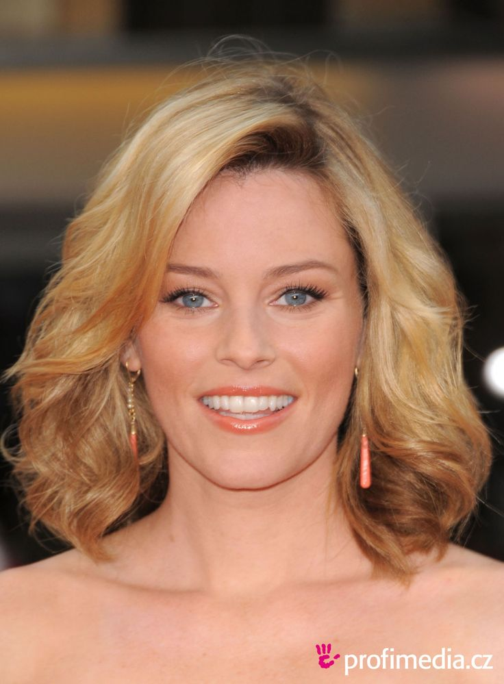 elizabeth banks as dr. greene/ob-gyn  (an elegant middle-aged woman... she has short blonde hair and clear blue eyes.)
