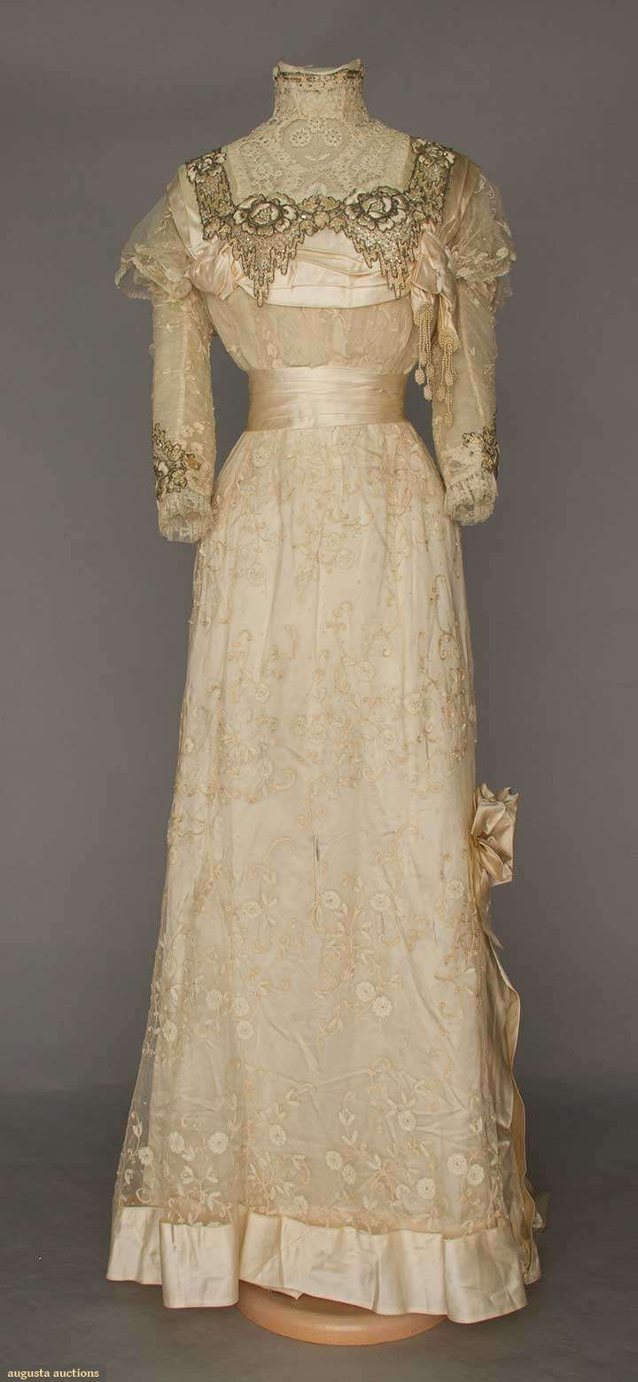 383 best 1900's wedding fashion images on pinterest | vintage