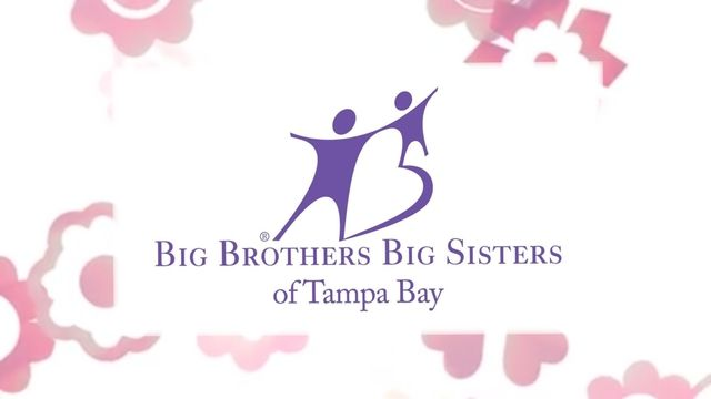 Tampa Photo Booth Rental. Big Brothers Big Sisters of Tampa Bay Holiday Party at United Skates of America Tampa with Junior League of Tampa.