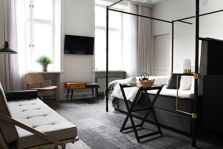 Only Deco Love: Hotel Danmark by Brøchner Hotels