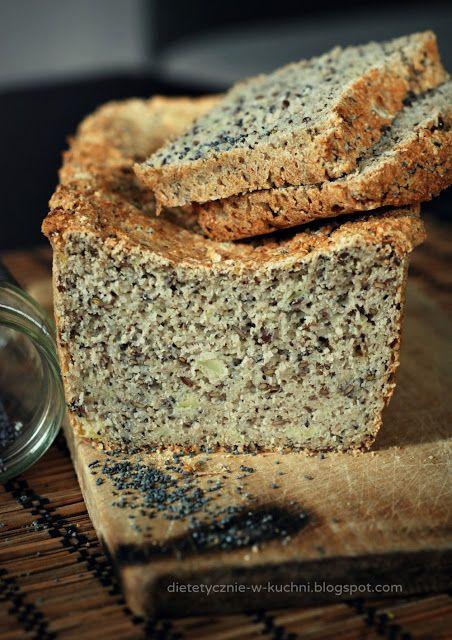 Moje Dietetyczne Fanaberie: Prosty chleb bez glutenu - chleb ziemniaczany!