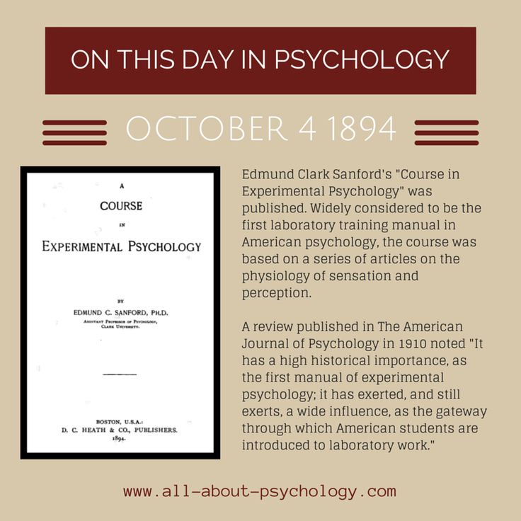 What is the difference (in coursework focus and occupations) between experimental and cognative psychology?