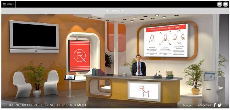 Le salon virtuel intelligent ; c'est un must dans les activités de recrutement d'aujourd'hui. http://www.e-rim.ca/fr/le-salon-virtuel-est-une-solution-intelligente-et-un-must-dans-les-activites-de-recrutement-daujourdhui/