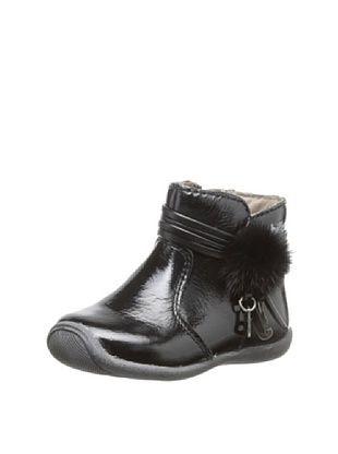 80% OFF Billowy Kid's 5646C14 Boot (Black)