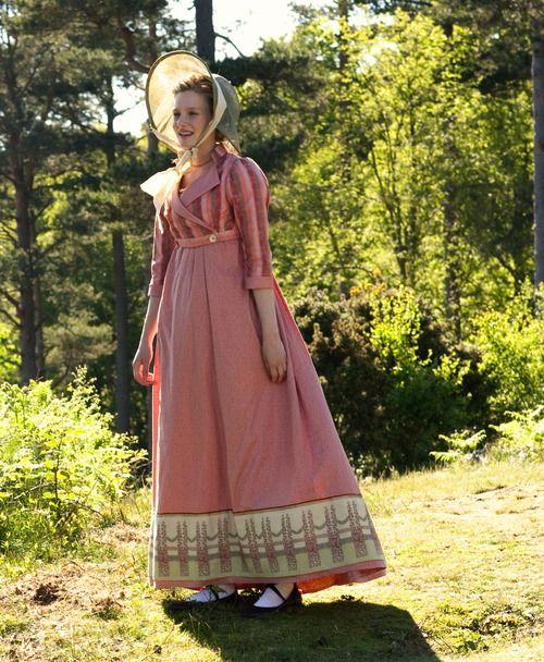 Romola Garai como Emma Woodhouse en Emma (TV Mini-Series, 2009)