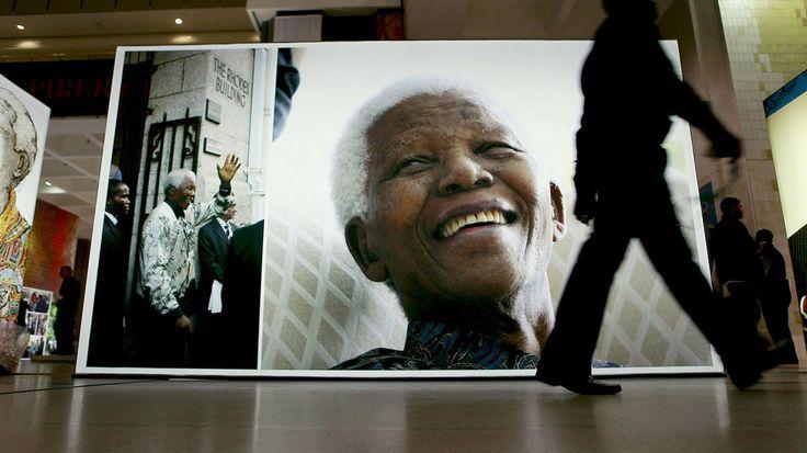 Vine users pay homage to Madiba