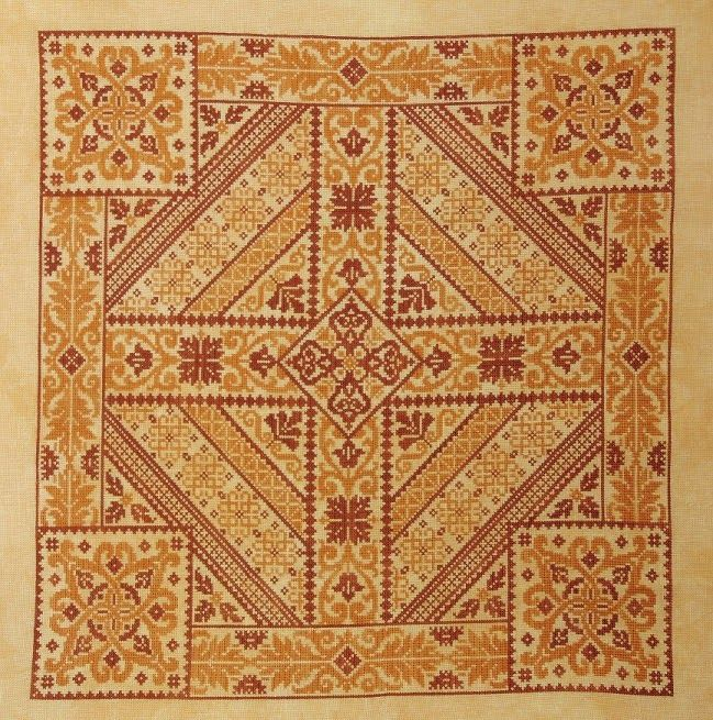 Northern Expressions Needlework: A New Release, some news and a WIP