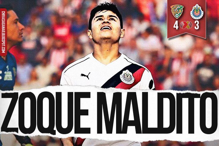 JAGUARES 4-3 CHIVAS || SE DEJA GANAR Los de Chiapas ganan 4-3 al Guadalajara, que no supo mantener el liderato. Almeyda deja a Alan Pulido con las ganas de cobrar un penal.