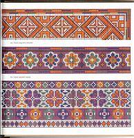 Gallery.ru / Фото #14 - Keresztszemes Kezimunkak (Венгерская вышивка) продолжение - tymannost